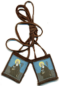New St.Bendict Scapular