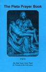 SMALL PIETA PRAYER BOOK